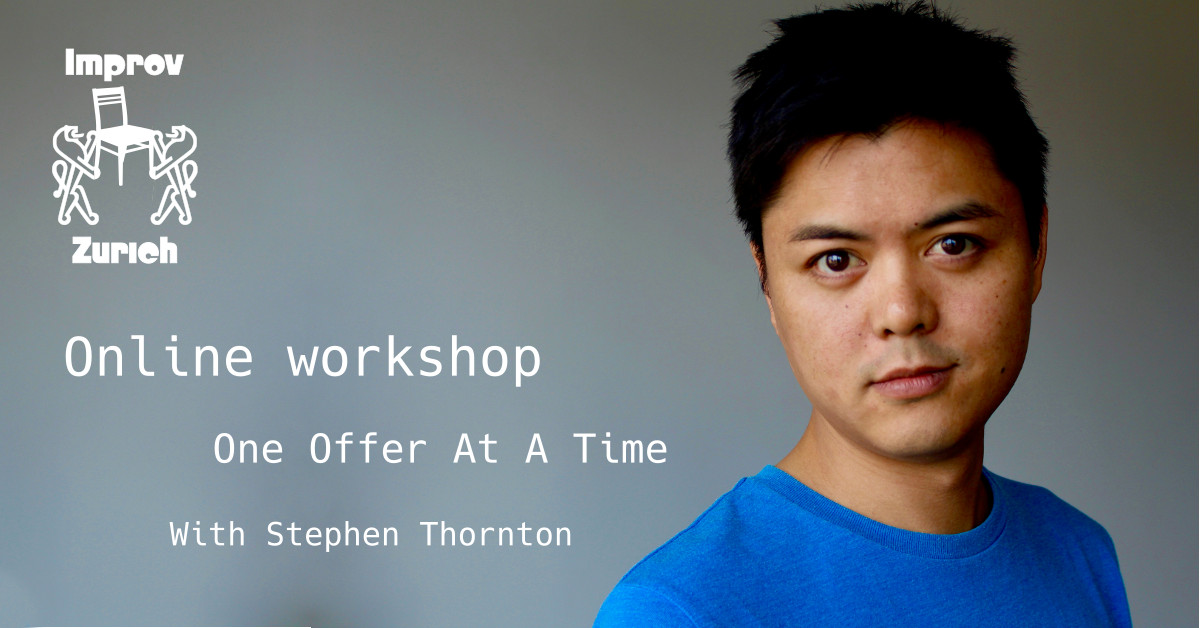Online workshop: One offer at a time image